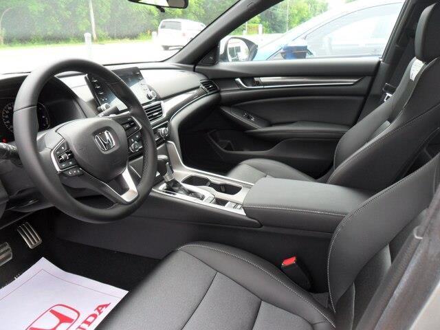 2019 Honda Accord Sport 1.5T (Stk: 10318) in Brockville - Image 5 of 18