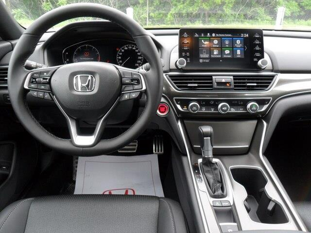 2019 Honda Accord Sport 1.5T (Stk: 10318) in Brockville - Image 10 of 18