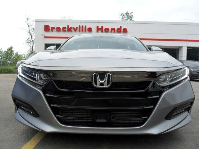 2019 Honda Accord Sport 1.5T (Stk: 10318) in Brockville - Image 13 of 18