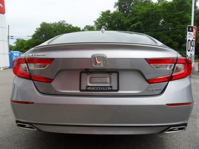 2019 Honda Accord Sport 1.5T (Stk: 10318) in Brockville - Image 14 of 18
