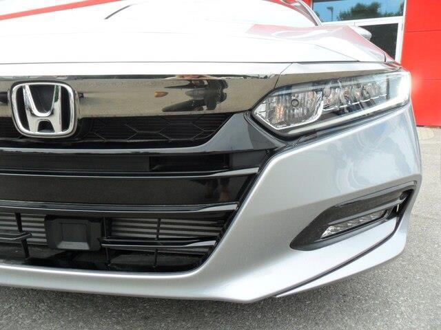 2019 Honda Accord Sport 1.5T (Stk: 10318) in Brockville - Image 16 of 18