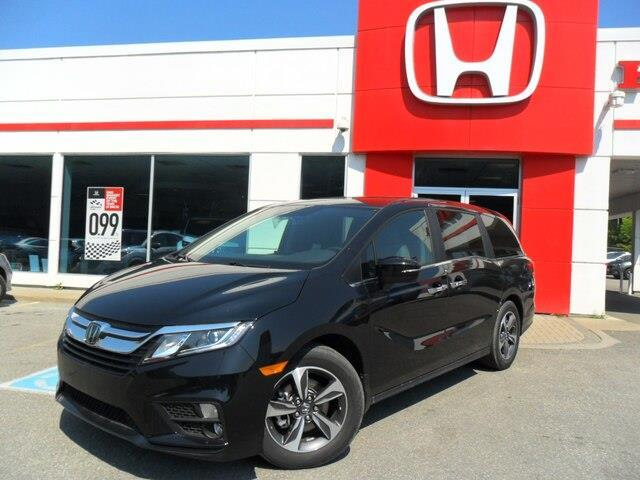 2019 Honda Odyssey EX (Stk: 10381) in Brockville - Image 1 of 27