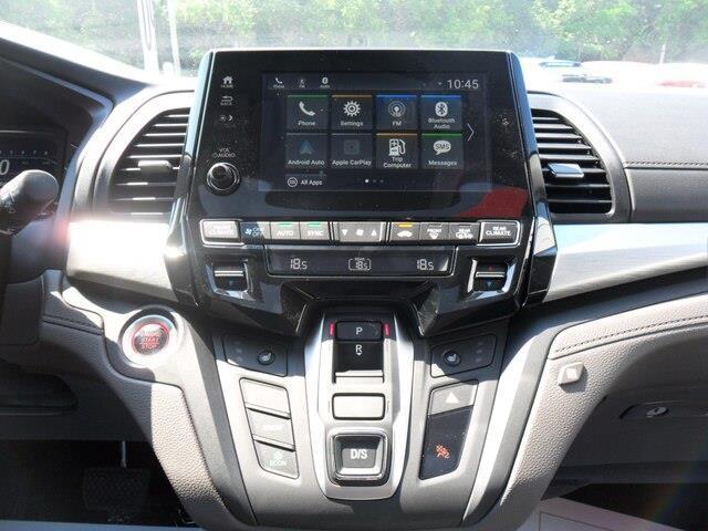 2019 Honda Odyssey EX (Stk: 10381) in Brockville - Image 2 of 27