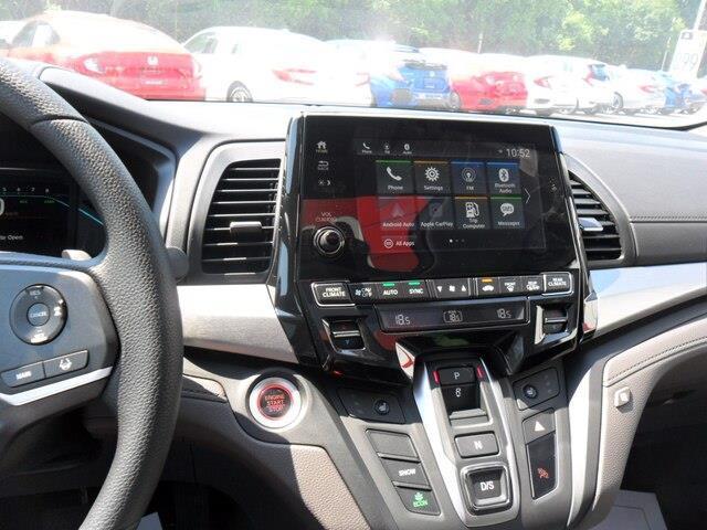 2019 Honda Odyssey EX (Stk: 10381) in Brockville - Image 3 of 27