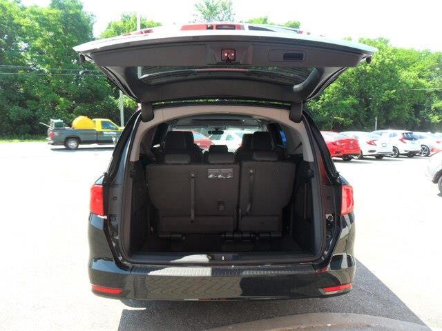 2019 Honda Odyssey EX (Stk: 10381) in Brockville - Image 14 of 27