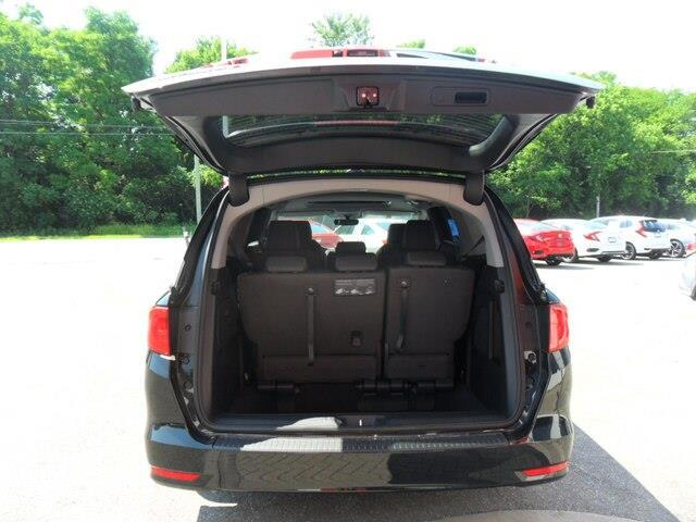 2019 Honda Odyssey EX (Stk: 10381) in Brockville - Image 15 of 27
