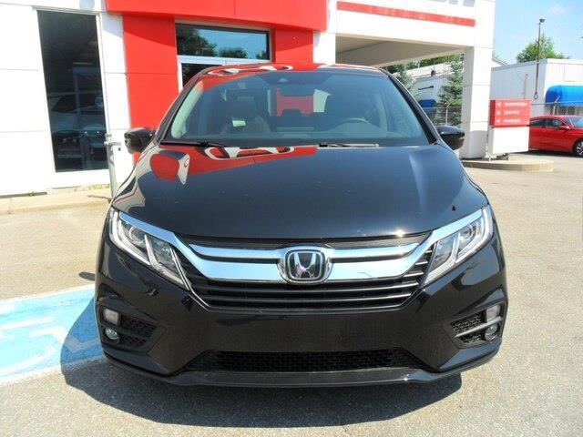 2019 Honda Odyssey EX (Stk: 10381) in Brockville - Image 21 of 27