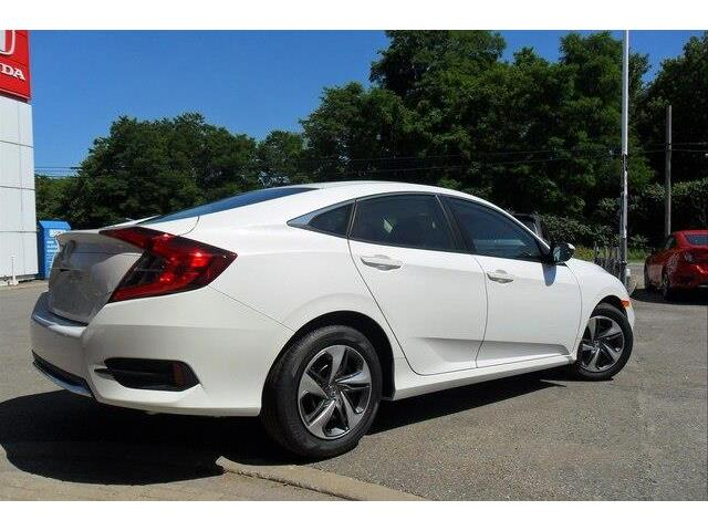 2019 Honda Civic LX (Stk: 10507) in Brockville - Image 5 of 17