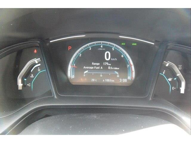 2019 Honda Civic LX (Stk: 10507) in Brockville - Image 9 of 17