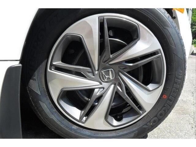 2019 Honda Civic LX (Stk: 10507) in Brockville - Image 10 of 17