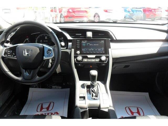 2019 Honda Civic LX (Stk: 10507) in Brockville - Image 11 of 17