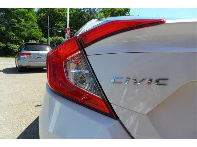 2019 Honda Civic LX (Stk: 10507) in Brockville - Image 16 of 17