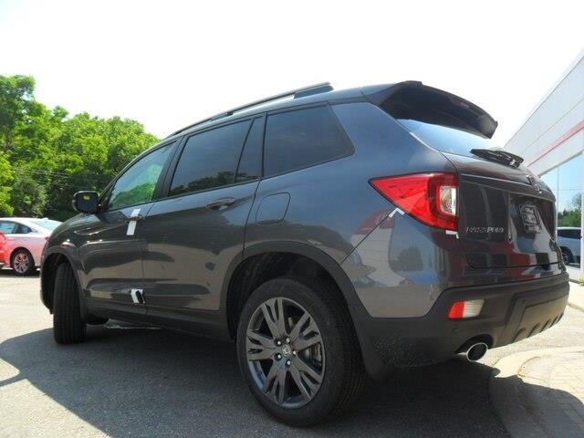 2019 Honda Passport EX-L (Stk: 10510) in Brockville - Image 6 of 22