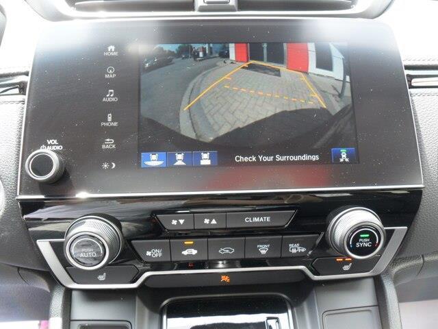 2019 Honda CR-V Touring (Stk: 10551) in Brockville - Image 3 of 20