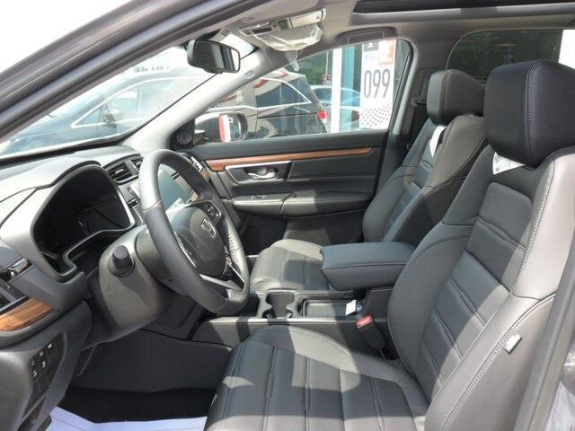 2019 Honda CR-V Touring (Stk: 10551) in Brockville - Image 5 of 20