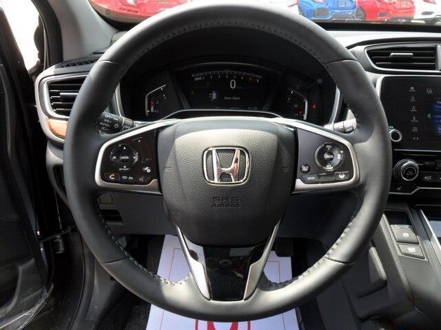 2019 Honda CR-V Touring (Stk: 10551) in Brockville - Image 10 of 20