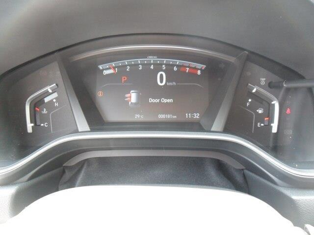 2019 Honda CR-V Touring (Stk: 10551) in Brockville - Image 11 of 20