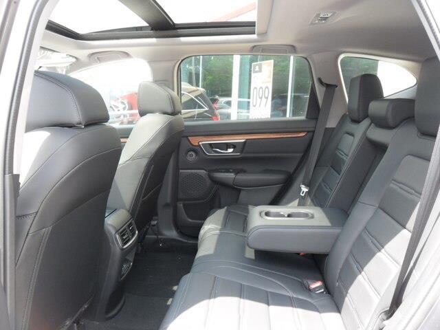 2019 Honda CR-V Touring (Stk: 10551) in Brockville - Image 13 of 20