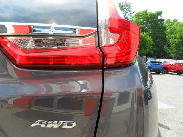 2019 Honda CR-V Touring (Stk: 10551) in Brockville - Image 18 of 20