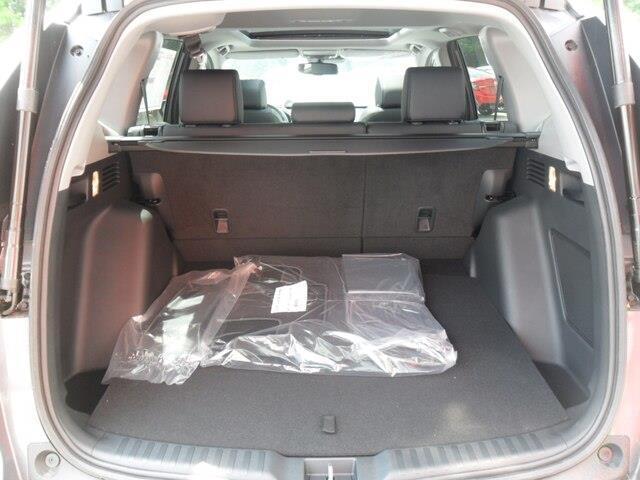 2019 Honda CR-V Touring (Stk: 10551) in Brockville - Image 19 of 20