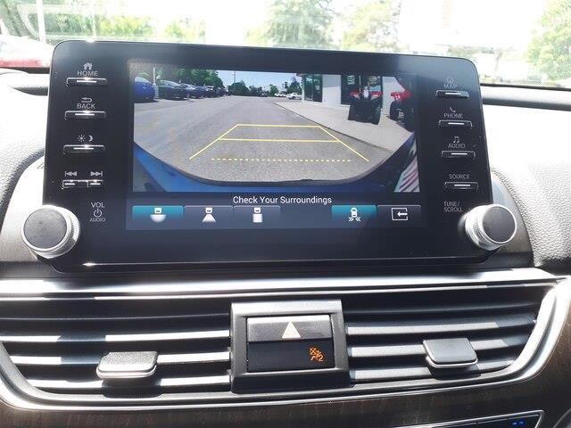 2018 Honda Accord Touring (Stk: E-2204) in Brockville - Image 3 of 30