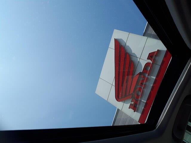 2018 Honda Accord Touring (Stk: E-2204) in Brockville - Image 5 of 30