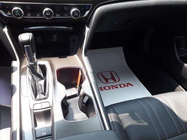 2018 Honda Accord Touring (Stk: E-2204) in Brockville - Image 15 of 30