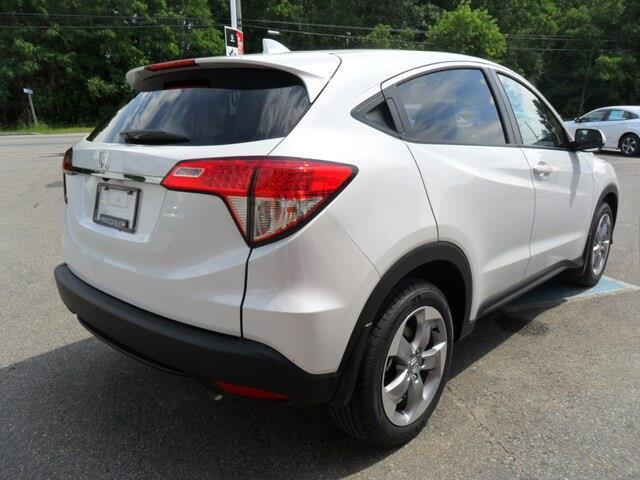 2019 Honda HR-V LX (Stk: 10529) in Brockville - Image 6 of 20