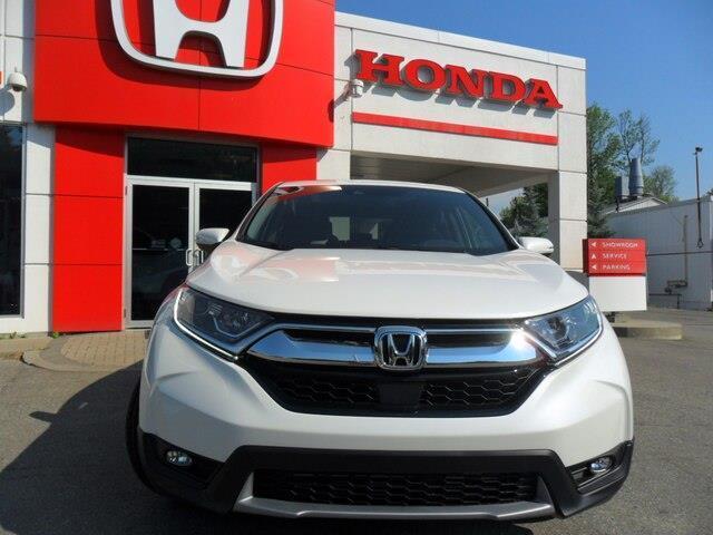 2019 Honda CR-V EX (Stk: 10537) in Brockville - Image 14 of 23
