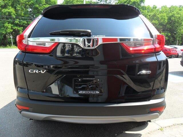 2019 Honda CR-V EX-L (Stk: 10535) in Brockville - Image 15 of 19