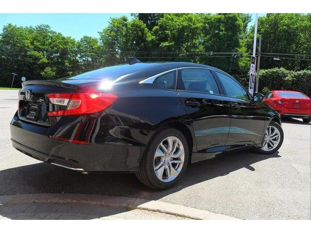 2019 Honda Accord LX 1.5T (Stk: 10541) in Brockville - Image 4 of 17