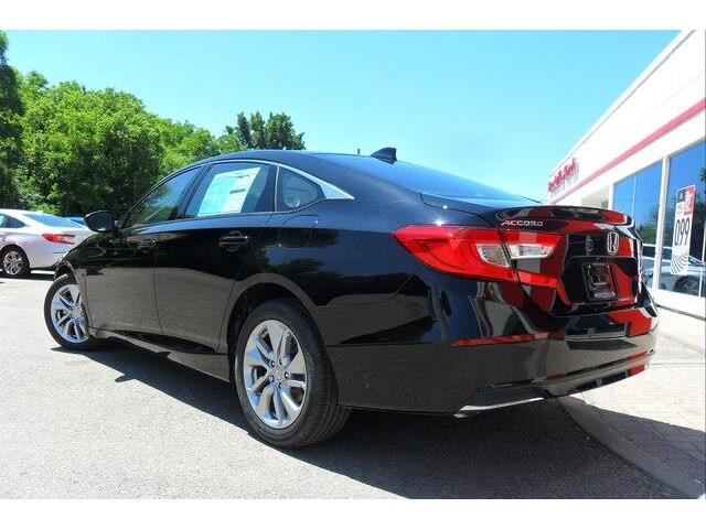2019 Honda Accord LX 1.5T (Stk: 10541) in Brockville - Image 5 of 17