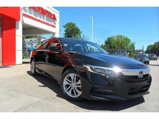 2019 Honda Accord LX 1.5T (Stk: 10541) in Brockville - Image 6 of 17