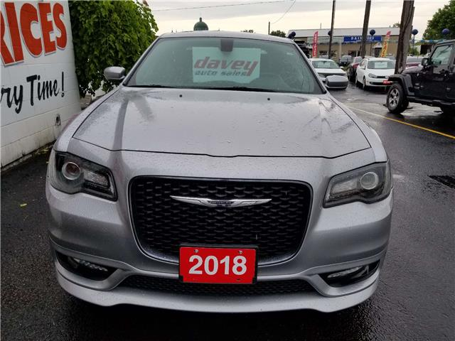 2018 Chrysler 300 S (Stk: 19-527A) in Oshawa - Image 2 of 16