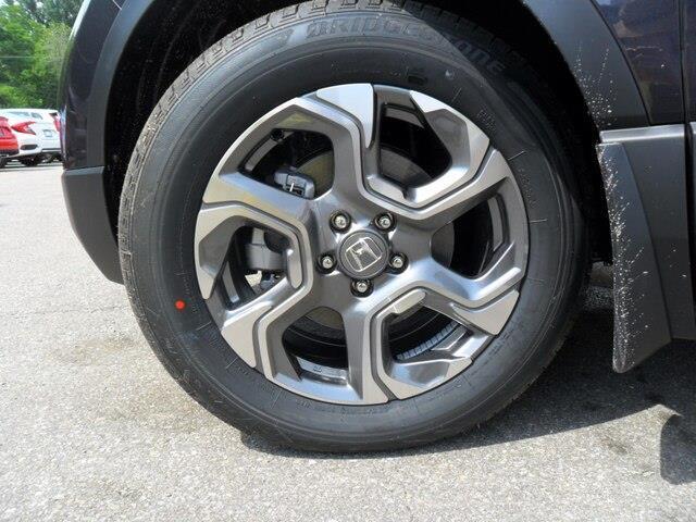 2019 Honda CR-V EX (Stk: 10549) in Brockville - Image 10 of 18