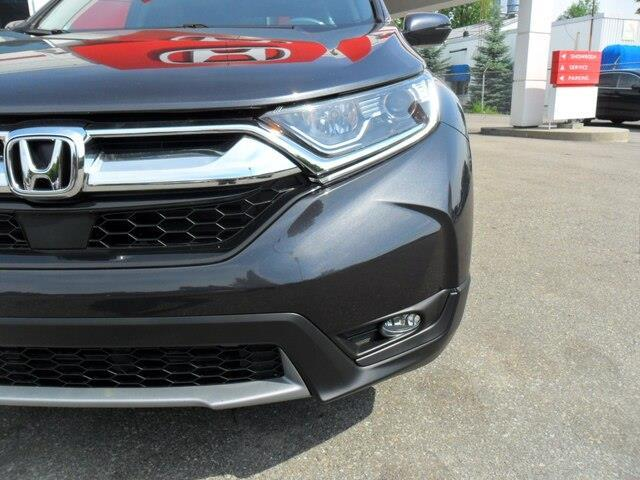 2019 Honda CR-V EX (Stk: 10549) in Brockville - Image 15 of 18