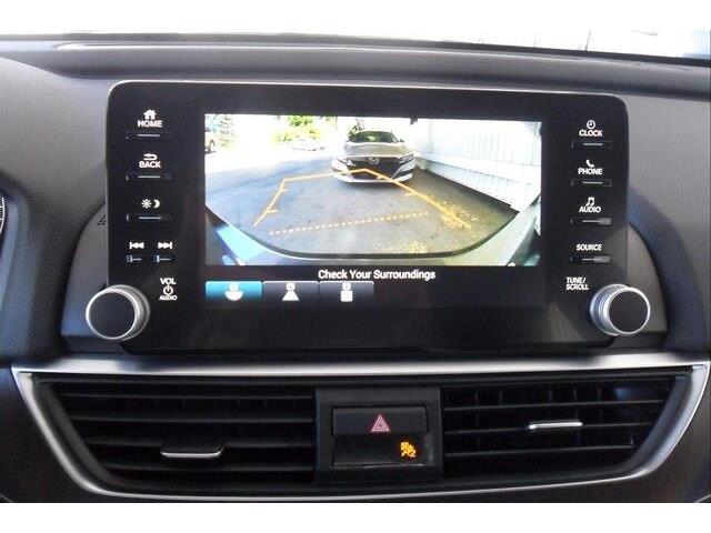 2019 Honda Accord EX-L 1.5T (Stk: 10560) in Brockville - Image 3 of 21