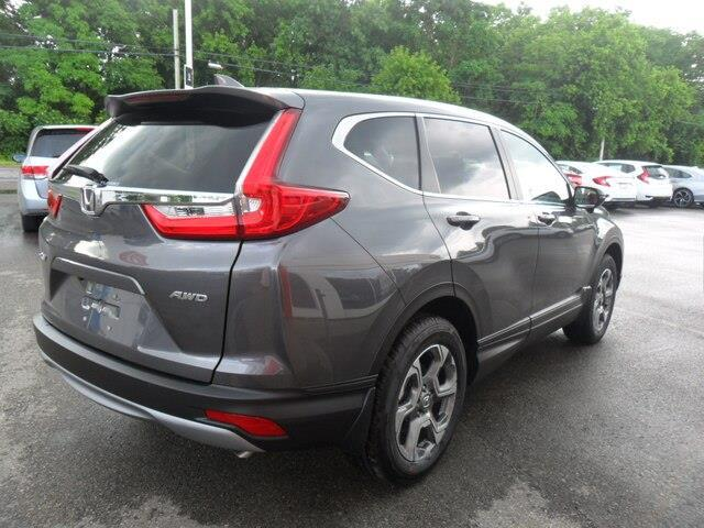 2019 Honda CR-V EX (Stk: 10575) in Brockville - Image 6 of 20