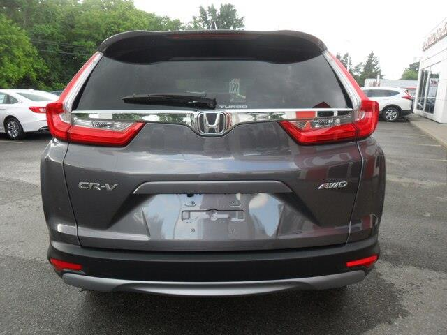 2019 Honda CR-V EX (Stk: 10575) in Brockville - Image 14 of 20