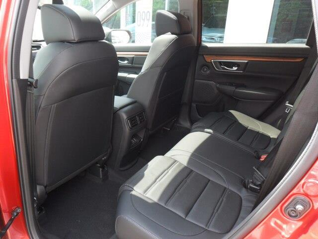 2019 Honda CR-V EX-L (Stk: 10580) in Brockville - Image 18 of 25
