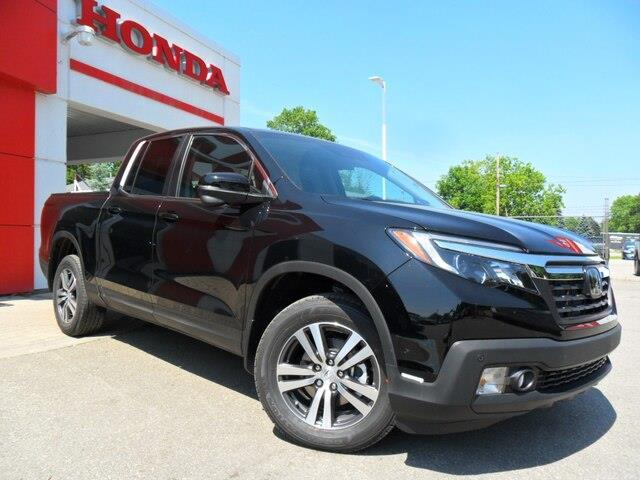 2019 Honda Ridgeline EX-L (Stk: 10582) in Brockville - Image 8 of 23