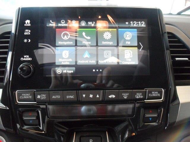2019 Honda Odyssey EX-L (Stk: 10293) in Brockville - Image 4 of 20
