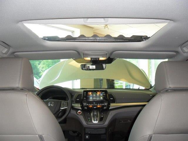 2019 Honda Odyssey EX-L (Stk: 10293) in Brockville - Image 5 of 20