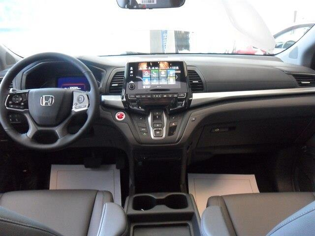 2019 Honda Odyssey EX-L (Stk: 10293) in Brockville - Image 8 of 20