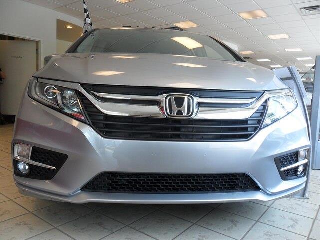 2019 Honda Odyssey EX-L (Stk: 10293) in Brockville - Image 12 of 20