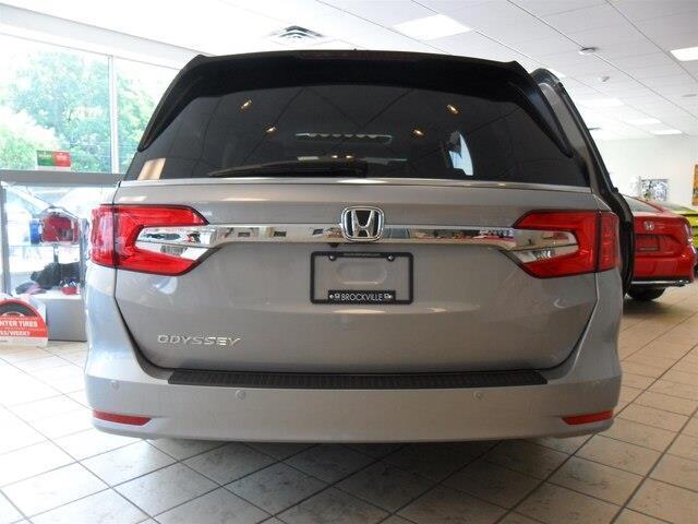 2019 Honda Odyssey EX-L (Stk: 10293) in Brockville - Image 17 of 20