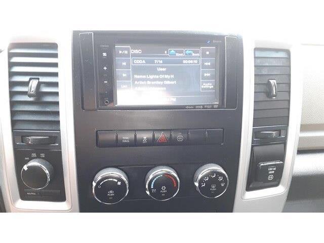 2011 Dodge Ram 1500 SLT (Stk: 10361A) in Brockville - Image 5 of 27