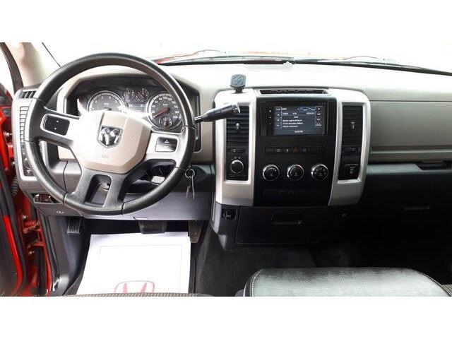 2011 Dodge Ram 1500 SLT (Stk: 10361A) in Brockville - Image 9 of 27