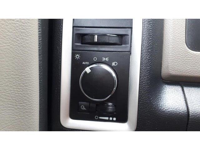 2011 Dodge Ram 1500 SLT (Stk: 10361A) in Brockville - Image 12 of 27