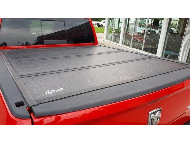 2011 Dodge Ram 1500 SLT (Stk: 10361A) in Brockville - Image 21 of 27